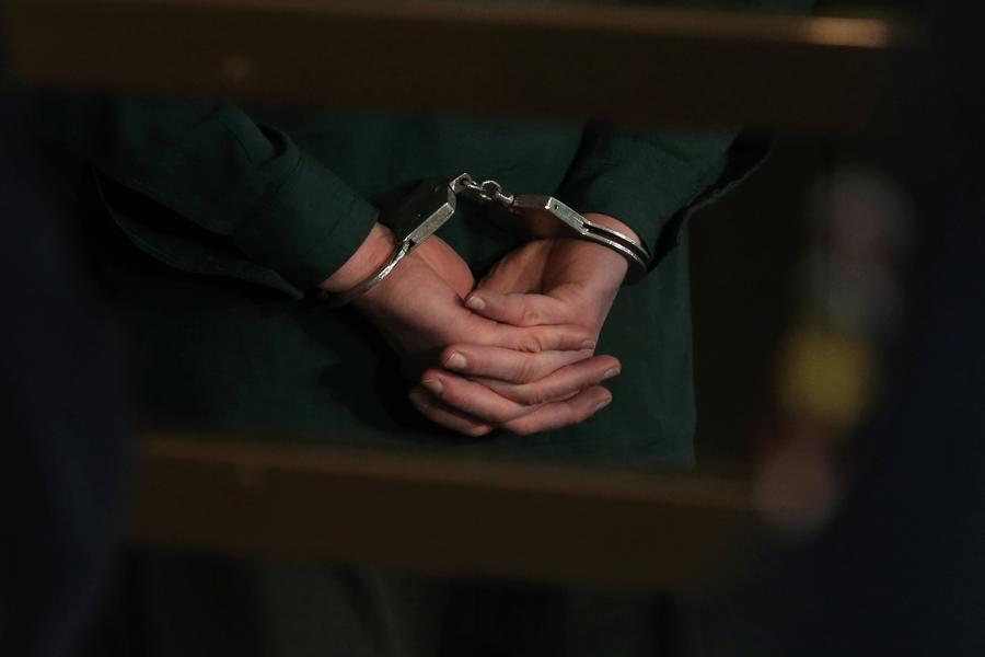 Наказанием за хищение государственных средств может стать пожизненное заключение
