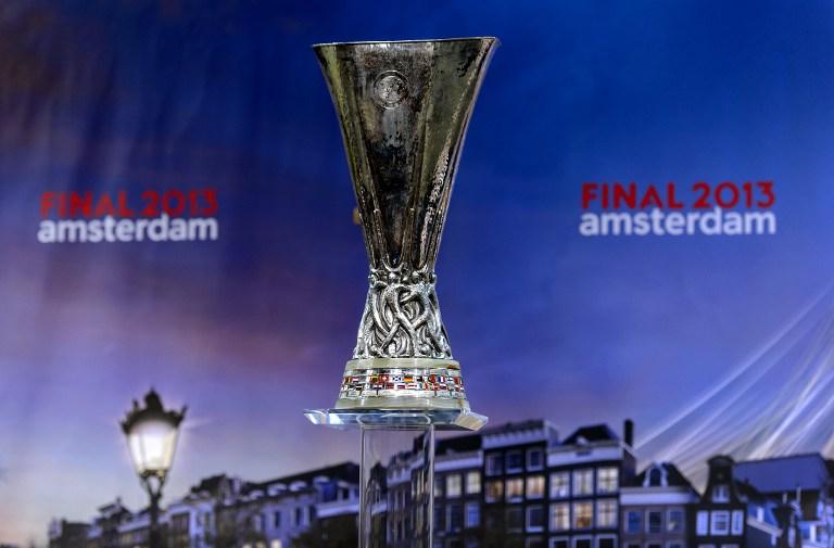 Жеребьевка плей-офф Лиги Европы уготовила российским командам серьезные испытания