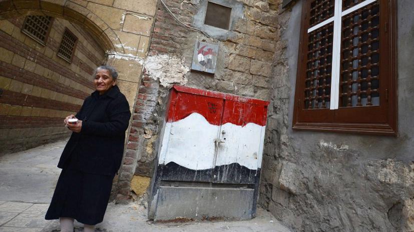 Многодетную семью из Египта приговорили к 15 годам тюрьмы за христианские имена