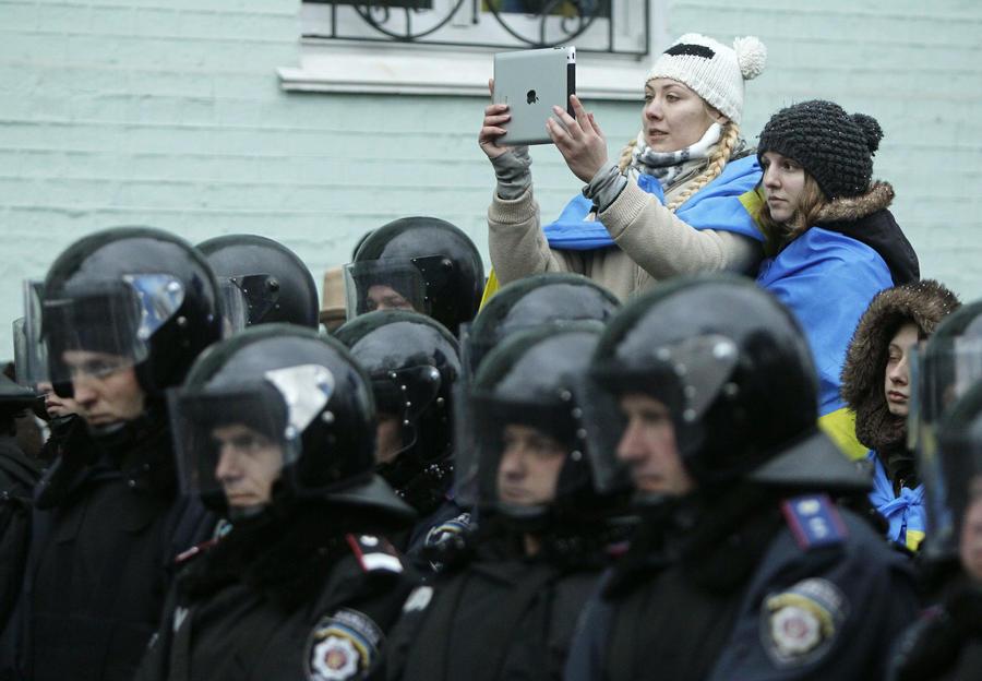 Министерство информационной политики Украины соберёт интернет-армию