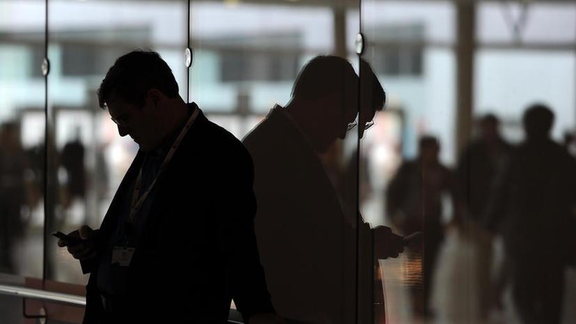 Исследование: личность человека можно установить по четырем звонкам