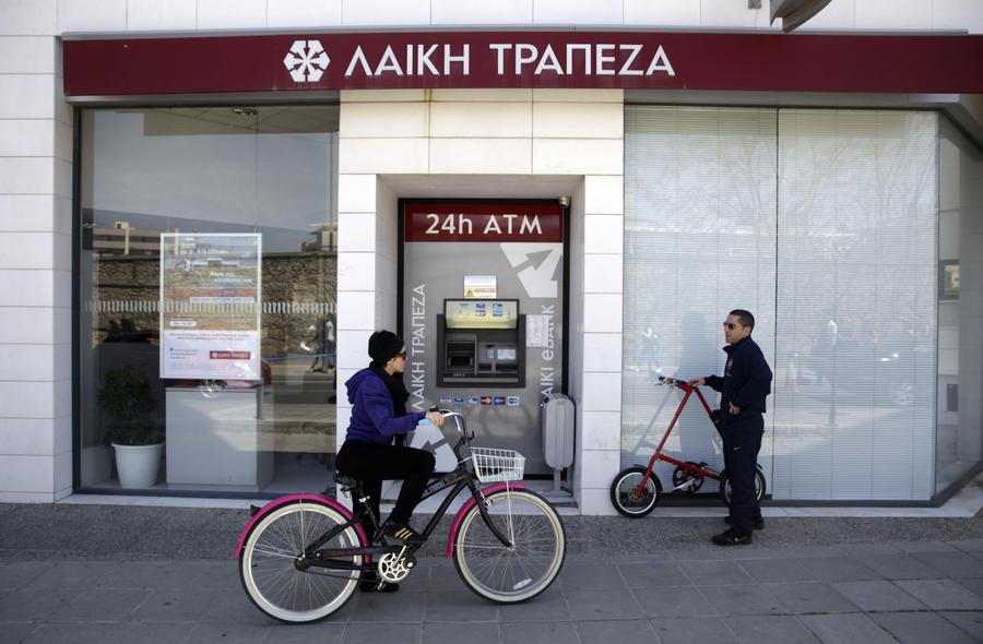 Российские вкладчики начали арестовывать активы кипрских банков в РФ