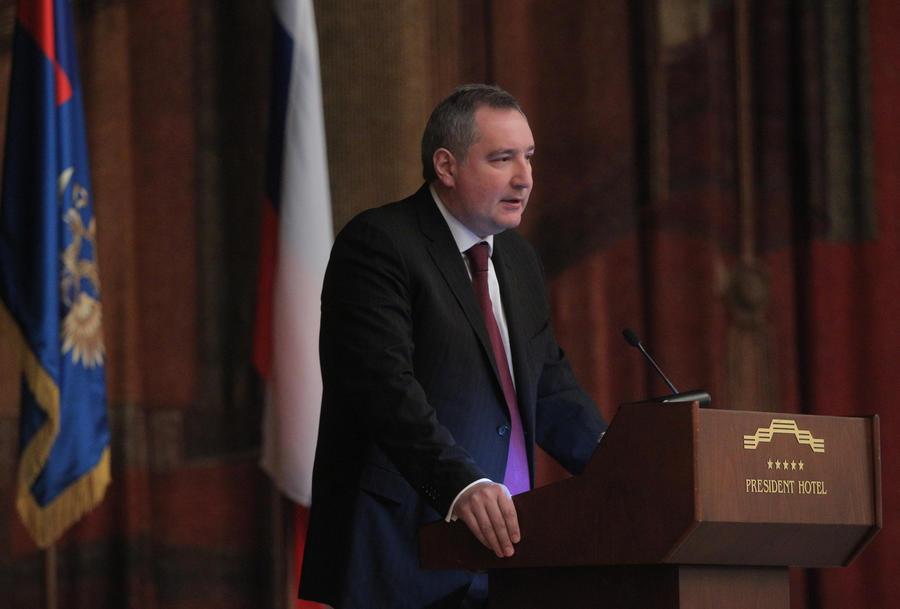 Дмитрий Рогозин заявил о необходимости развития цифрового производства