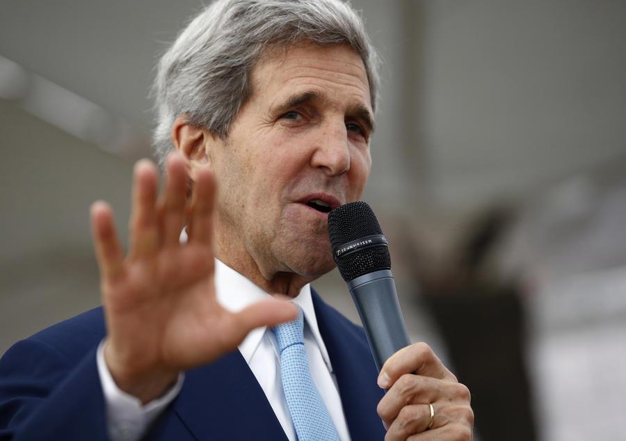 Джон Керри: Численность войск США в Афганистане сократится, но полного их вывода не будет