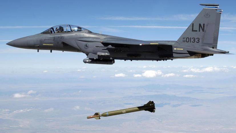 Неоконсерваторы США и компании-подрядчики оборонного сектора спонсируют пропаганду против RT
