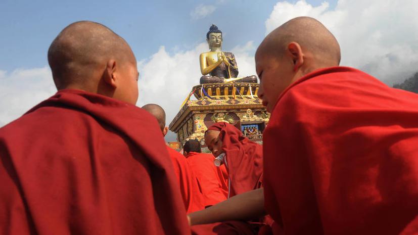 Тибетские музыканты получили два года тюрьмы за антиправительственные песни