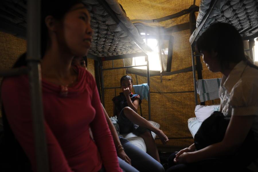 Мигрантов-нарушителей из двух столиц будут в обязательном порядке выдворять за пределы страны