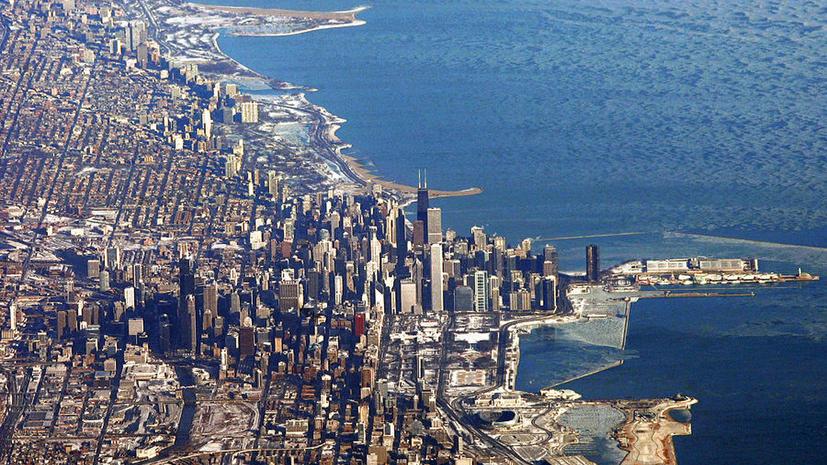 Исследование: мегаполисы меняют климат на Земле