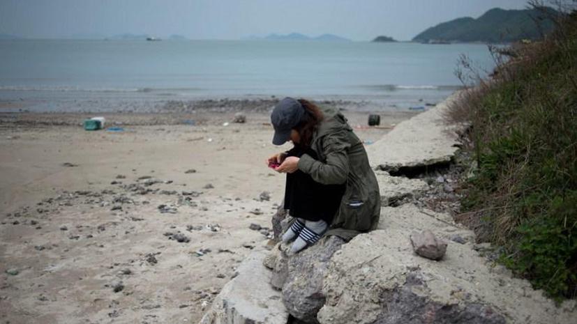 Власти Южной Кореи признали ошибки при подсчёте выживших во время катастрофы парома «Севол»