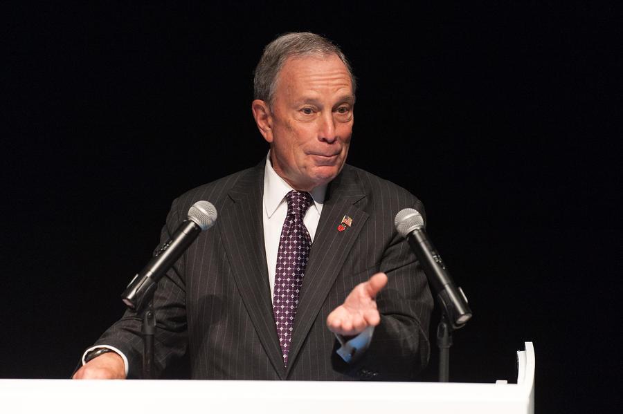 Мэру Нью-Йорка пришло два письма со смертельным ядом