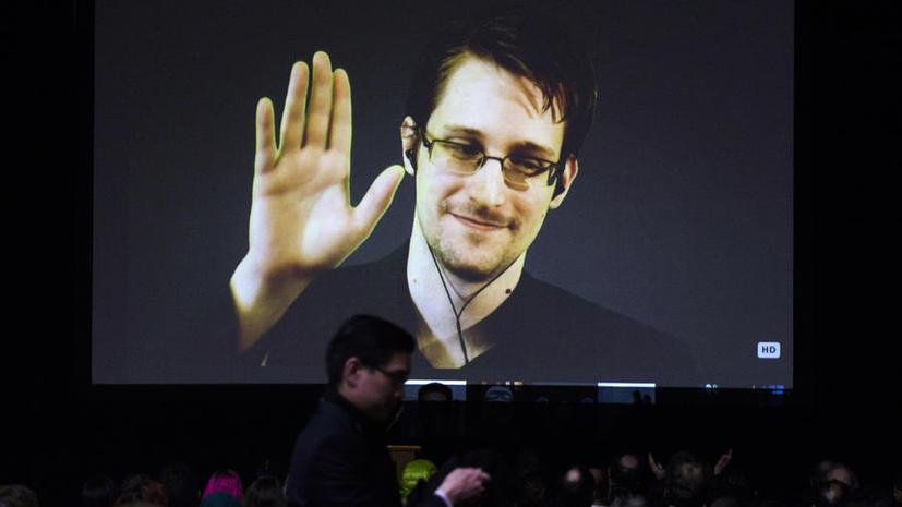 СМИ: Эдвард Сноуден, Россия и Китай обескровили британскую разведку на годы