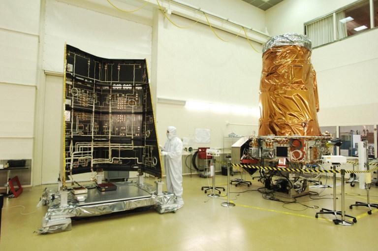 NASA не смогло починить космический телескоп «Кеплер»