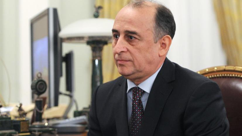 Кабардино-Балкарию возглавил генерал-полковник полиции