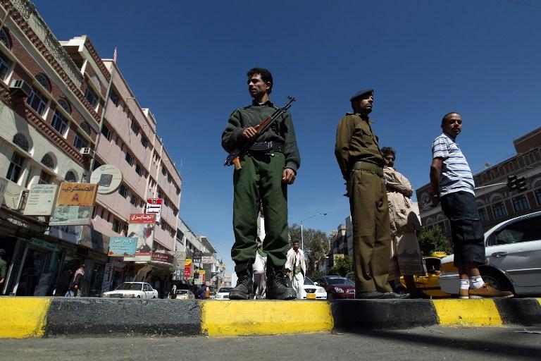 В Йемене похищены финская пара и австриец