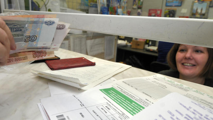 СМИ: Тарифы на услуги ЖКХ могут быть заморожены до 2017 года
