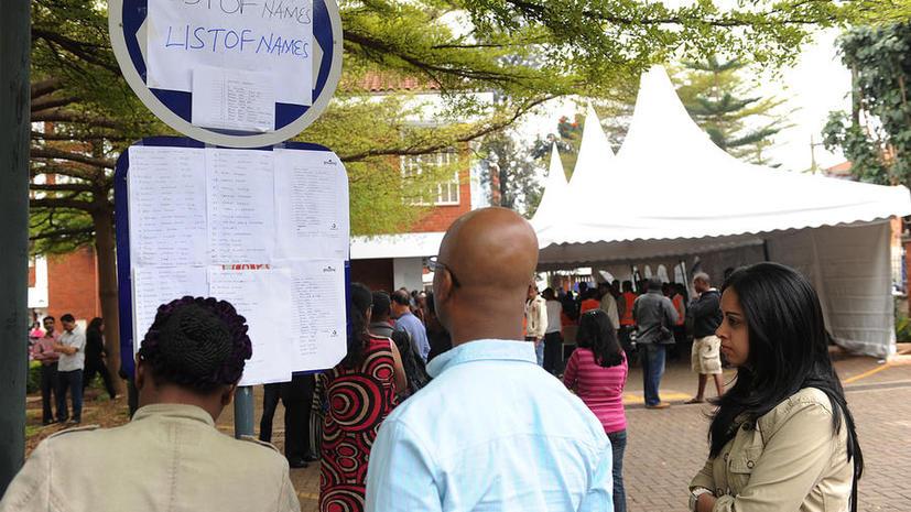 Боевики «Аш-Шабаб» заявили, что при теракте в Найроби погибли 137 человек