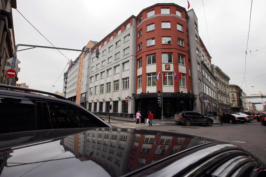 В Госдуме предложили назначить ответственного за озеленение Москвы