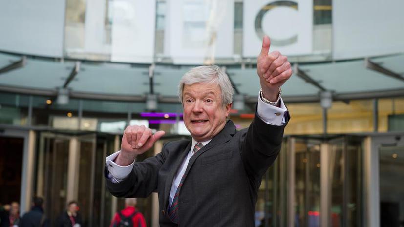 Актёрам BBC придётся поработать над своим невнятным произношением