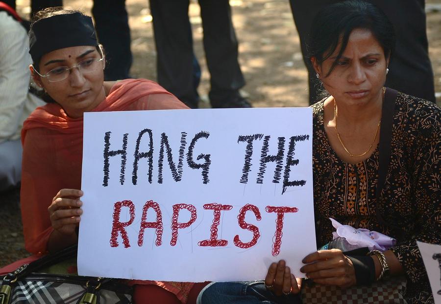 21-летняя ирландка, изнасилованная в Индии, пыталась покончить жизнь самоубийством