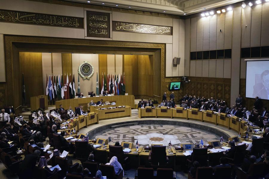 СМИ: Лига арабских государств призвала мировое сообщество вмешаться в сирийский конфликт