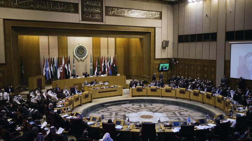В Бахрейне откроется панарабский Суд по правам человека