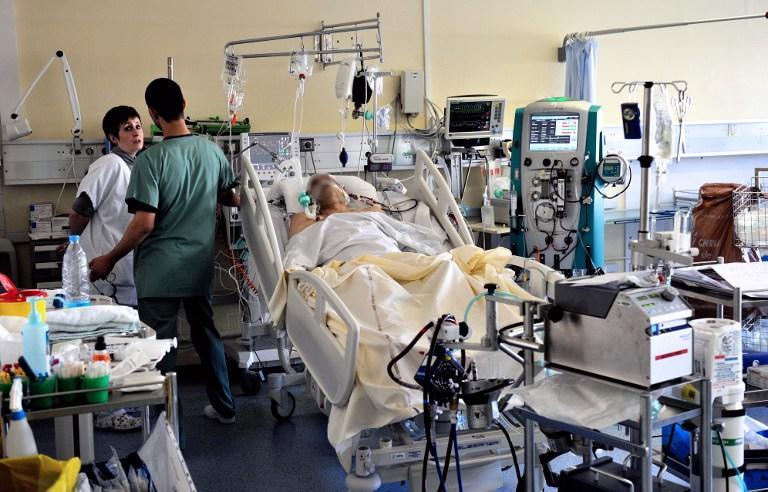 Минздрав США: Медицинское оборудование уязвимо для хакерских атак