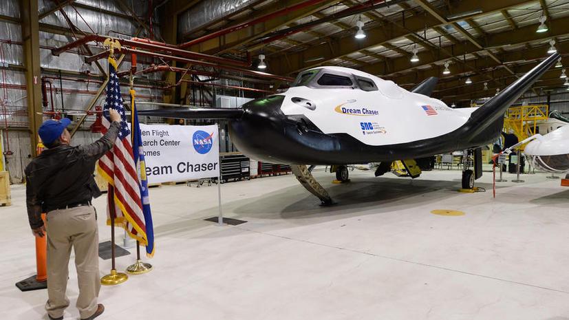 СМИ: В NASA отказались от сотрудничества с Россией во вред себе и в угоду Белому дому