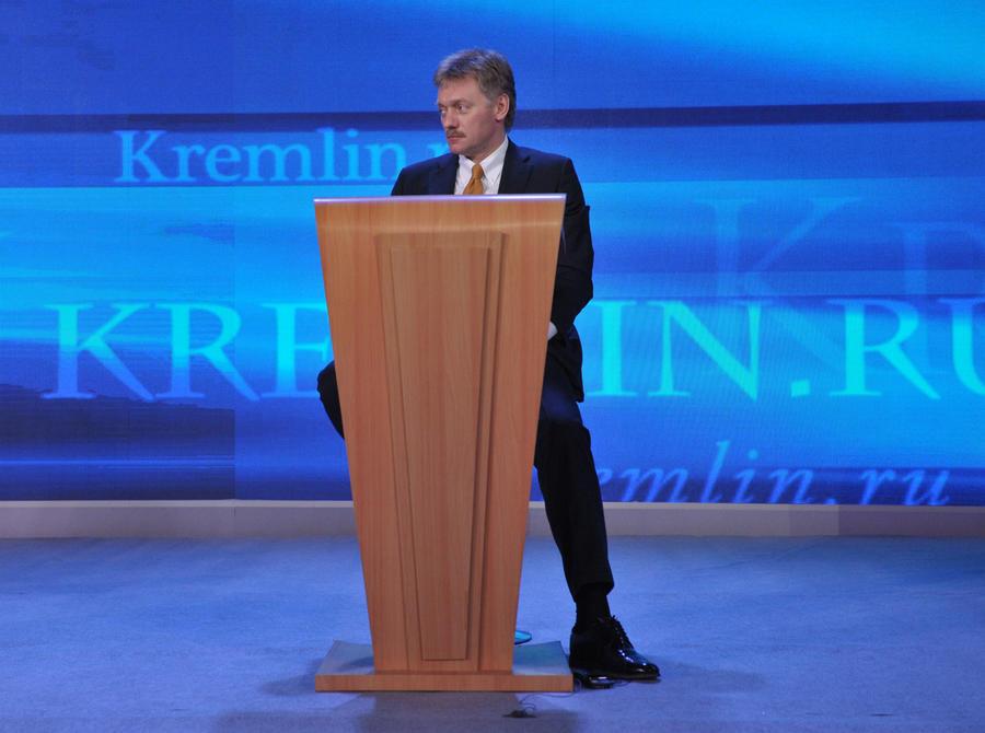 Дмитрий Песков: У российской оппозиции нет ответственных лидеров