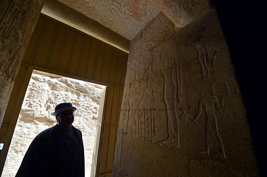 Египет – самая опасная страна для российских туристов