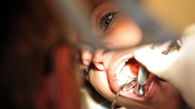 Люди смогут заново выращивать себе зубы