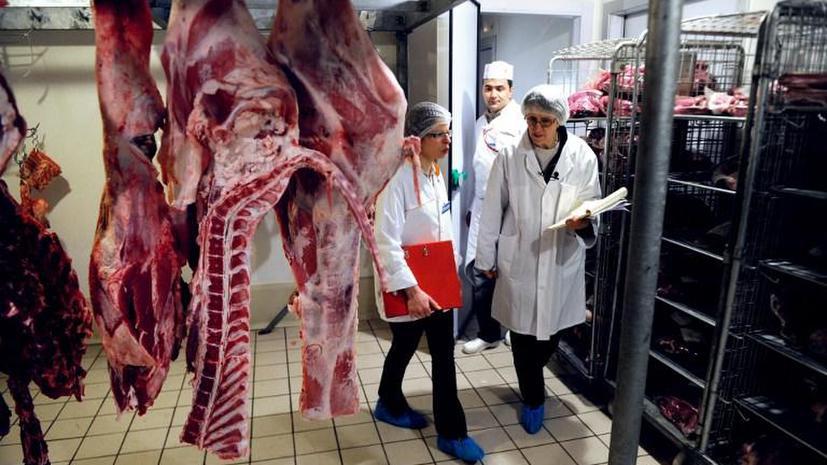 Новый скандал с кониной: Нидерланды отозвали 50 тыс. тонн мясной продукции