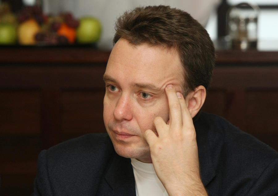 Главного редактора «Коммерсанта» обвиняют в избиении тещи