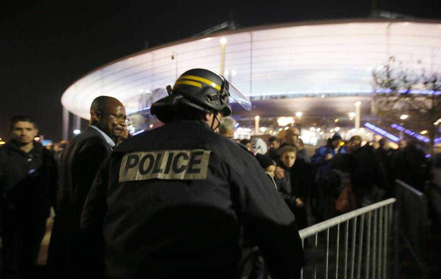 В США научились засекать «пояс смертника» на расстоянии футбольного поля