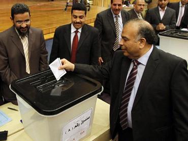 Лидер «Братьев-мусульман» призывает установить в Египте законы шариата