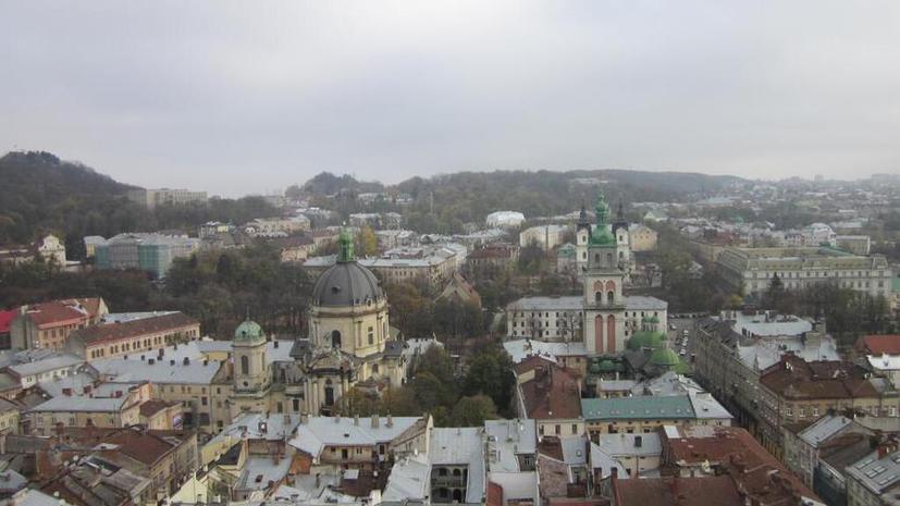 Львовские предприниматели отказываются платить зарплату «Беркуту» и администрации президента