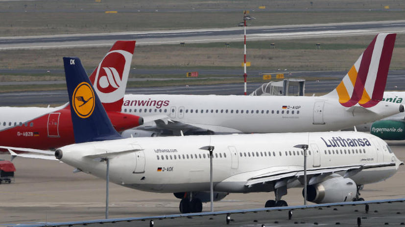 Прокурор Марселя: Второй пилот Airbus A320 мог намеренно уничтожить самолёт