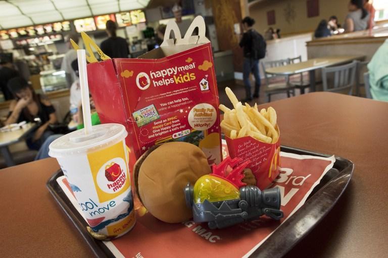 McDonald's отказался от халяльных блюд, выплатив мусульманам штраф в $700 тыс.