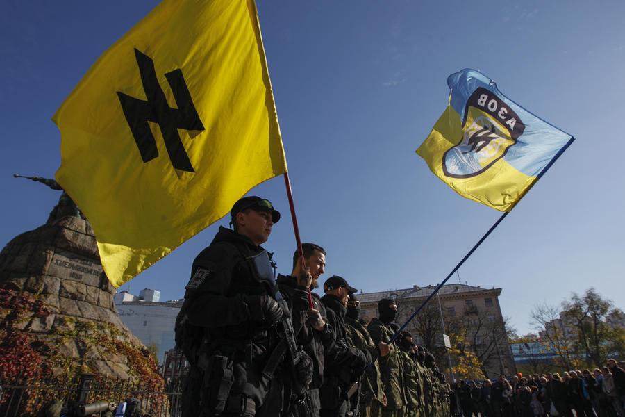 «Киберберкут»: Власти Украины оказались бессильны перед преступлениями силовиков в Донбассе