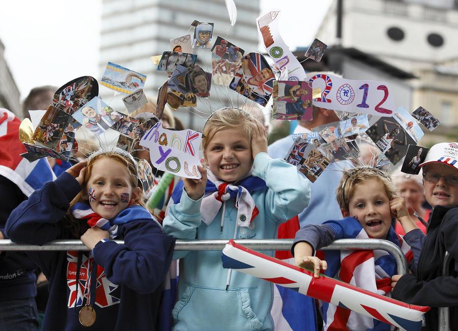 Британские педагоги выступают за раздельное обучение мальчиков и девочек