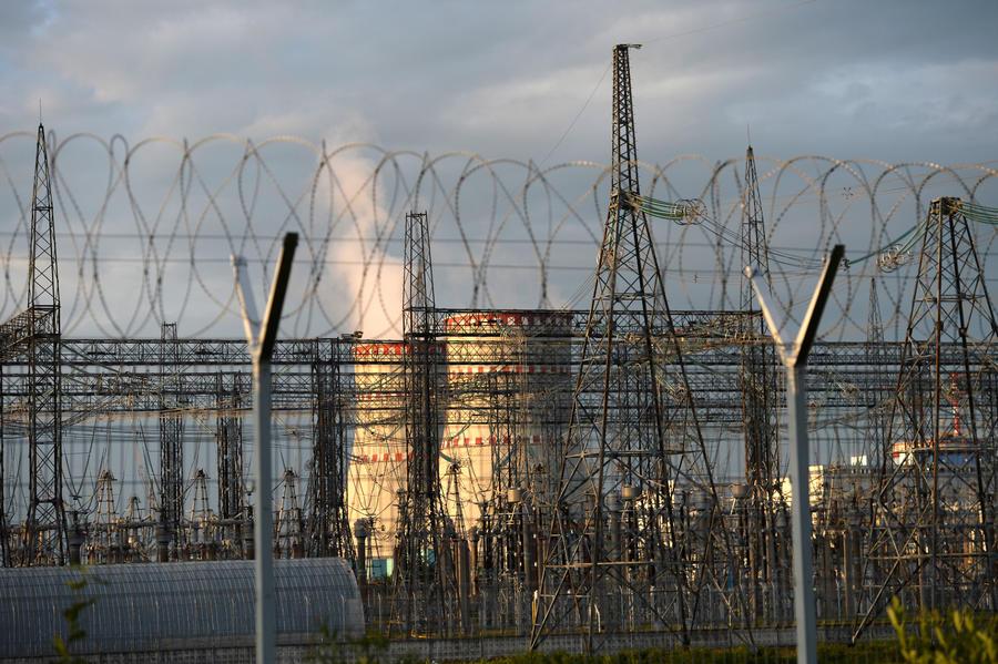 Россия может построить до восьми энергоблоков АЭС в ЮАР