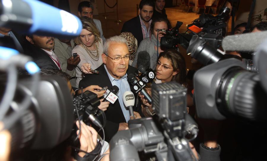 Сирийский национальный совет вышел из состава оппозиционной коалиции страны