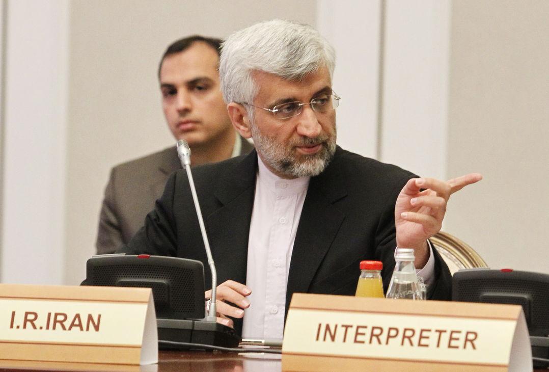 Тегеран: Израиль ответит перед МАГАТЭ за атомную бомбу