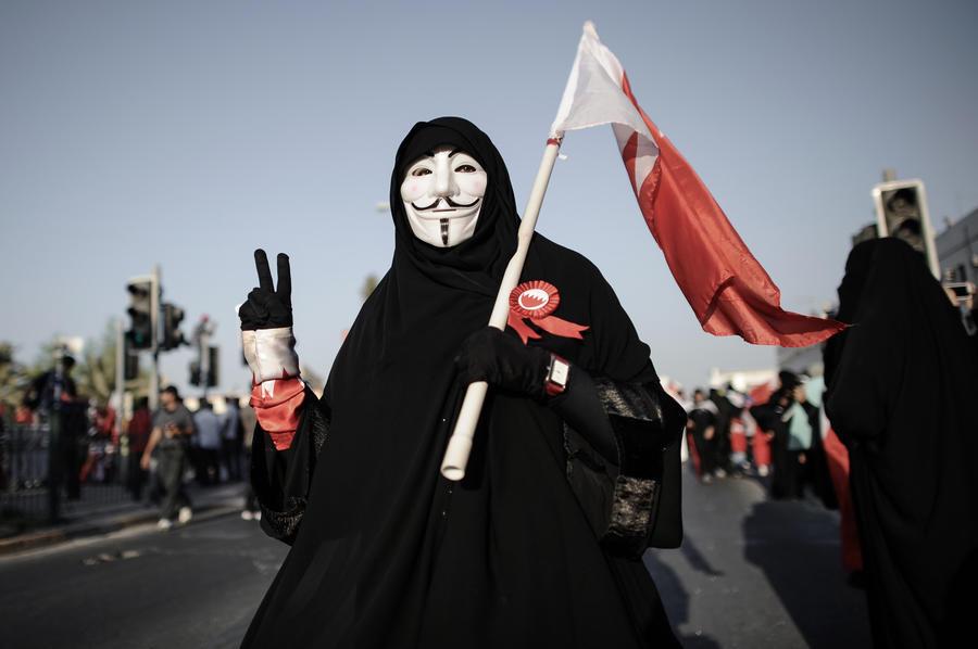 13 хакеров Anonymous обвиняются в «Операции Расплата»