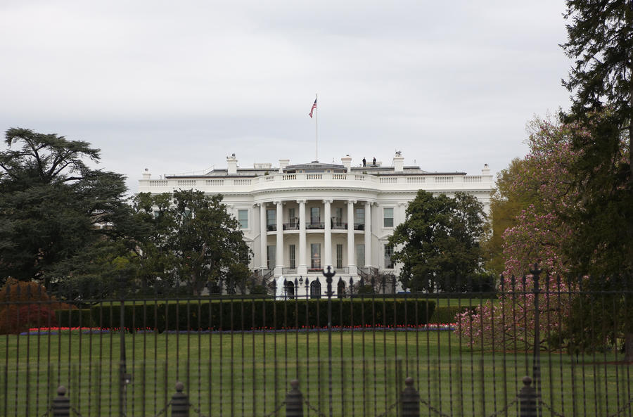 Белый дом подтвердил, что глава ЦРУ посещал Киев в минувшие выходные