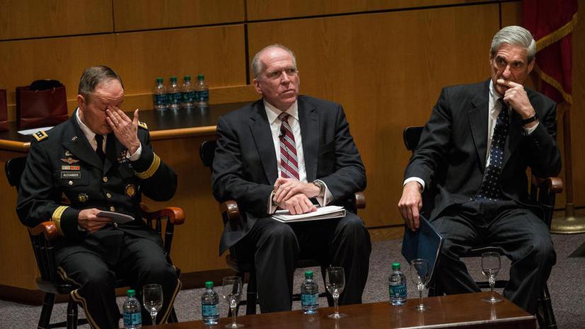 Эдвард Сноуден замёл следы: власти США не могут установить, какие документы он заполучил