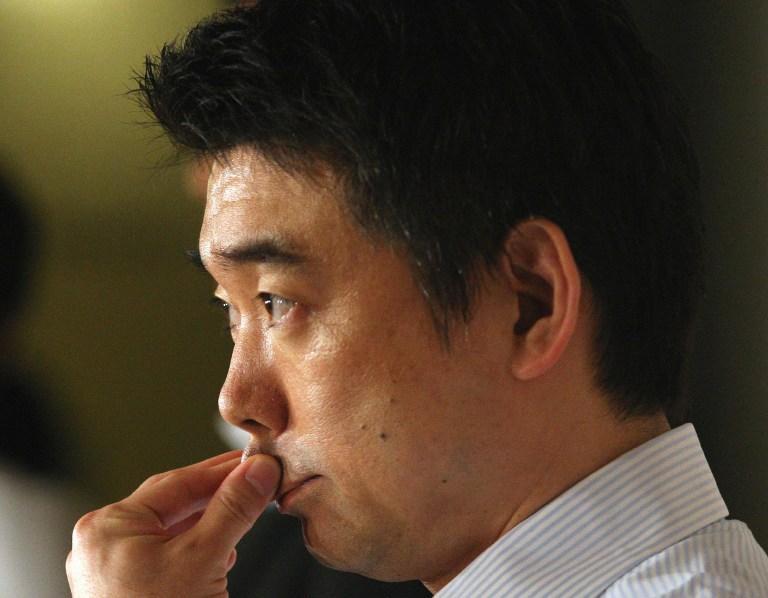 Японский политик принёс извинение за сексистские высказывания