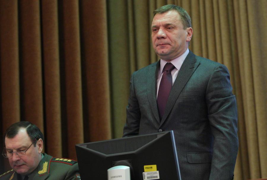 Министерство обороны РФ: Украина сама себя накажет, если разорвёт военно-техническое сотрудничество с Россией