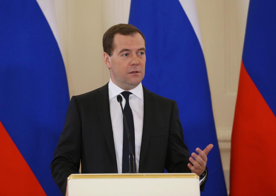 Дмитрий Медведев: Сирийскую проблему необходимо решать с учётом иранского фактора