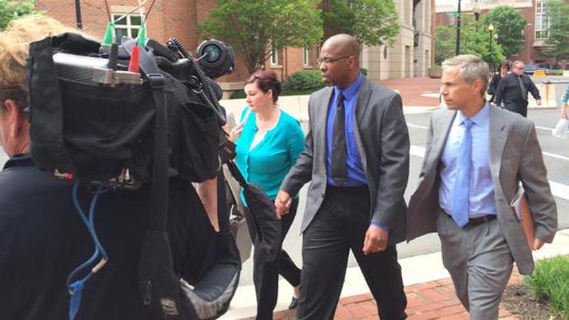 Экс-сотрудника ЦРУ Джеффри Стерлинга приговорили к 3,5 годам тюрьмы за утечку секретной информации