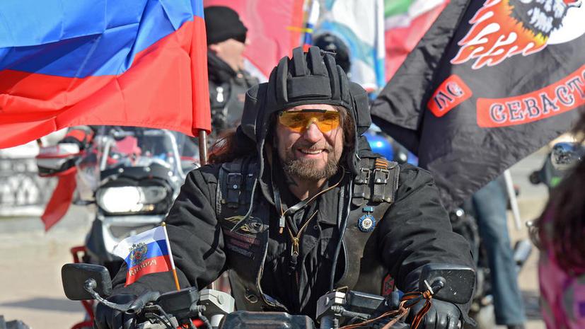 Александр «Хирург» Залдостанов: Миссия «Ночных волков» будет выполнена в любом случае